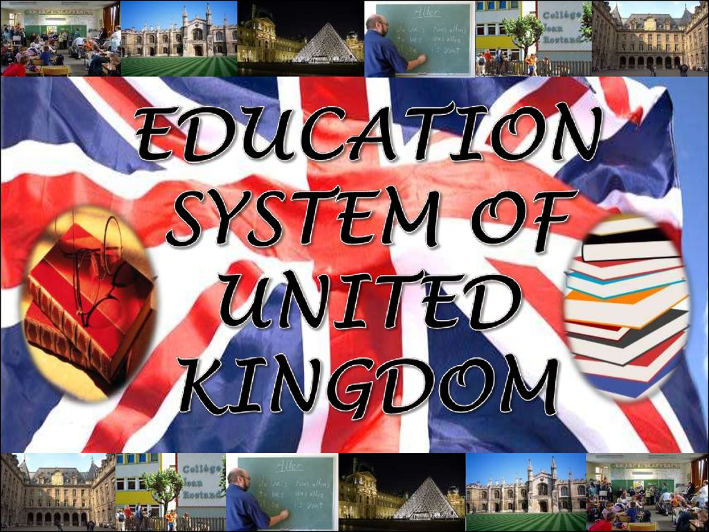 UK Education System: Types of Schools, Educational Stages and more